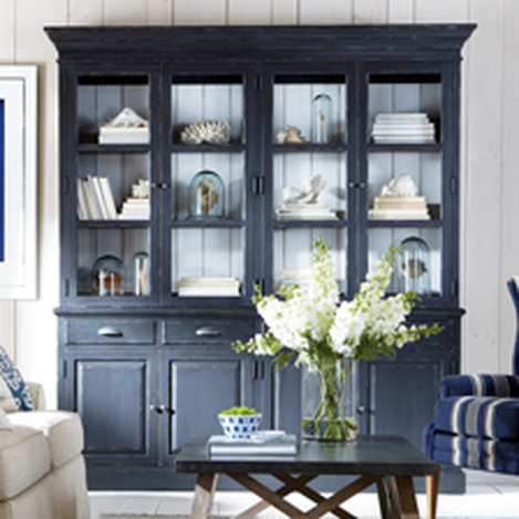 Shop China Cabinets | Storage & Display | Ethan Allen | Ethan Allen