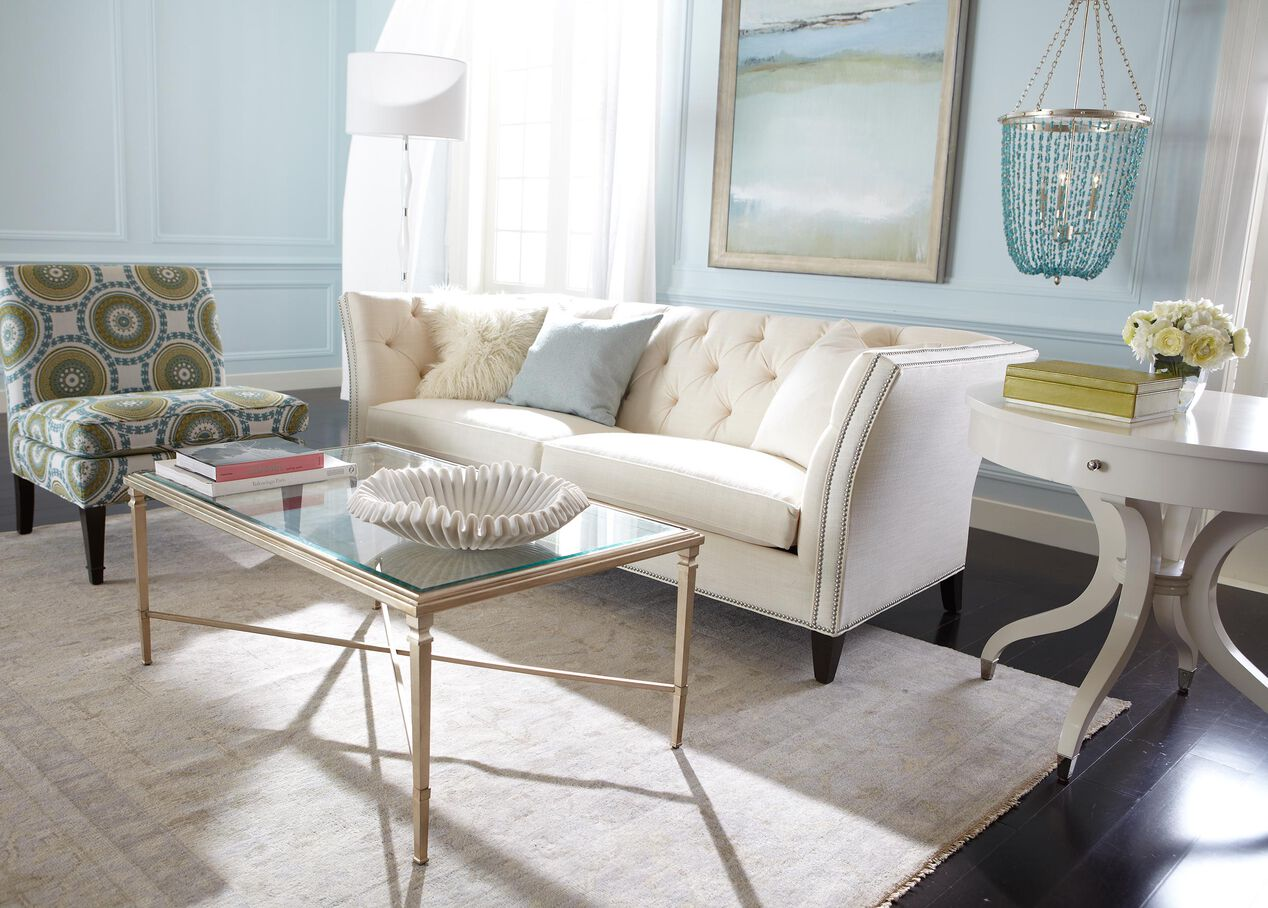 Shelton Sofa | Sofas & Loveseats | Ethan Allen