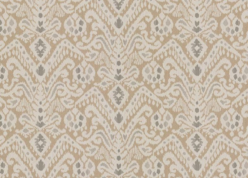Mina Champagne Fabric by the Yard