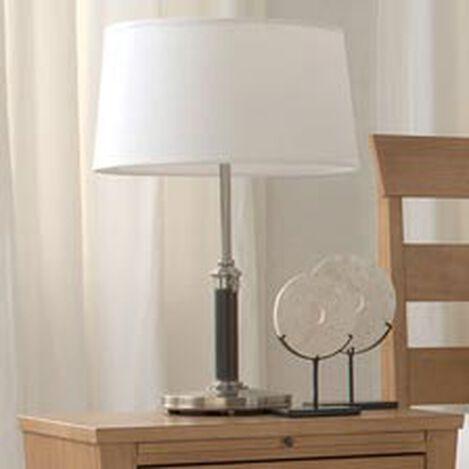 Ridgefield Nickel Buffet Lamp ,  , hover_image