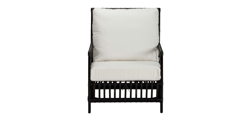 Vero Dunes Woven Lounge Chair