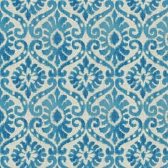 Mairi Peacock Fabric ,  , large