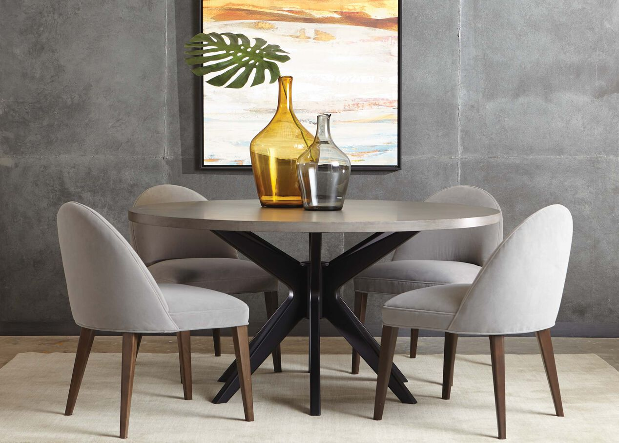 Ethan Allen Dining Room Tables Round Dining Room Ideas