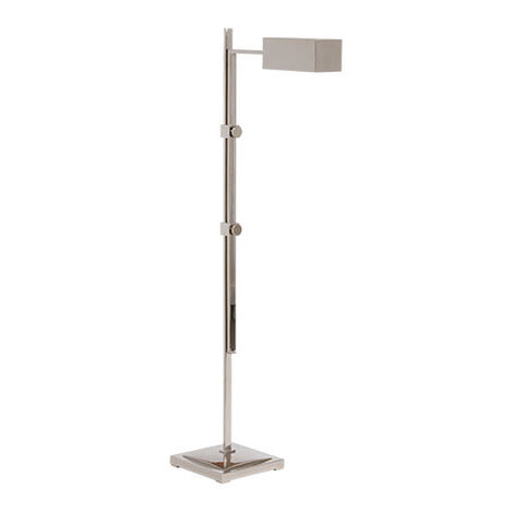 Shop floor lamps lighting collections ethan allen ethan allen macie pharmacy floor lamp large mozeypictures Choice Image