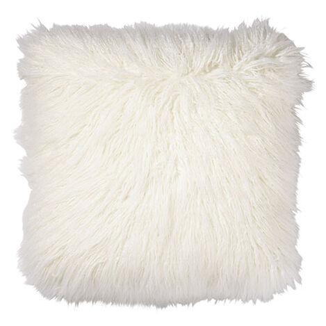 Faux Fur Pillow Product Tile Image 065591