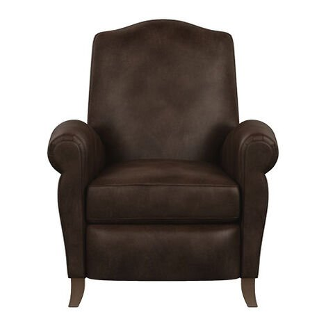 Recliners Fabric And Leather Recliner Chairs Ethan Allen