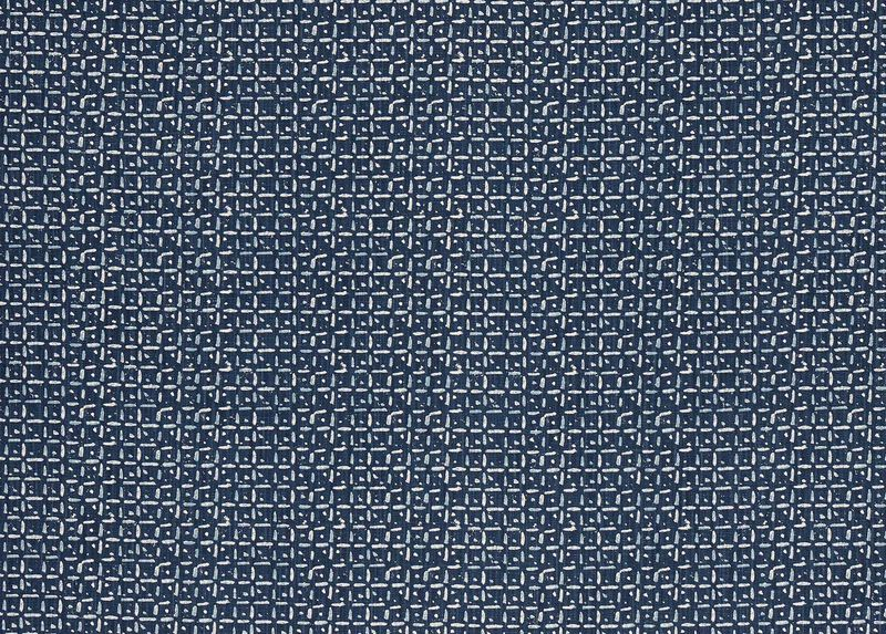 Pato Navy Fabric