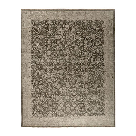 Historic Grey Rug ,  , large