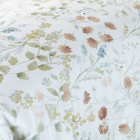 Country Floral Duvet Cover and Sham Product Tile Hover Image countryfloral