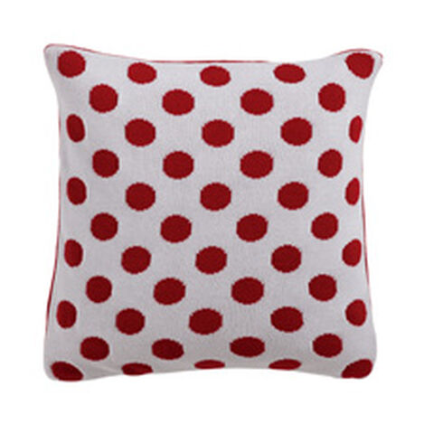 Dotty Knit Pillow, Mickey's Shorts ,  , hover_image