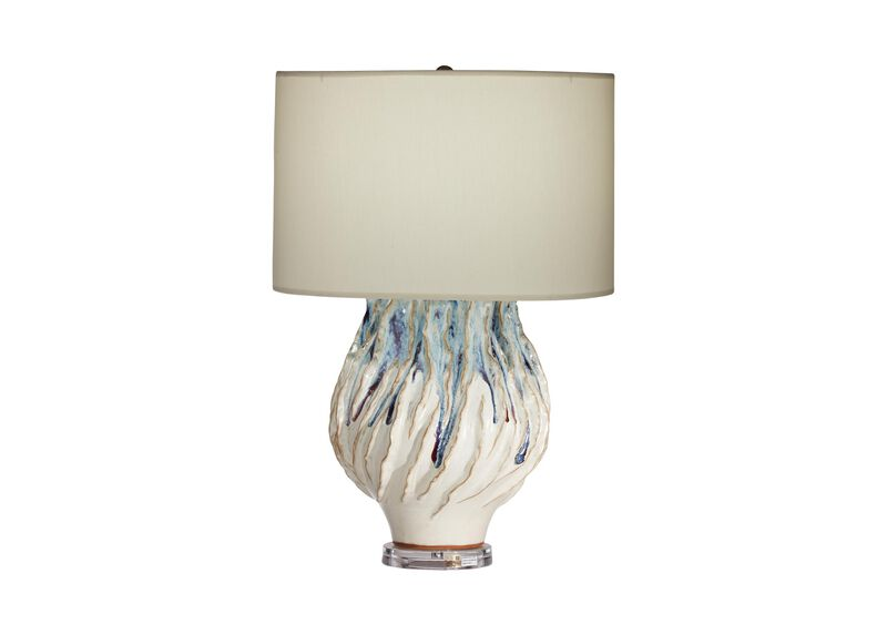 New Lucca Table Lamp
