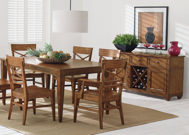 Gregory Dining Console | Buffets, Sideboards & Servers ...