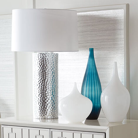 Ziesta Faceted Table Lamp Product Tile Hover Image 096169