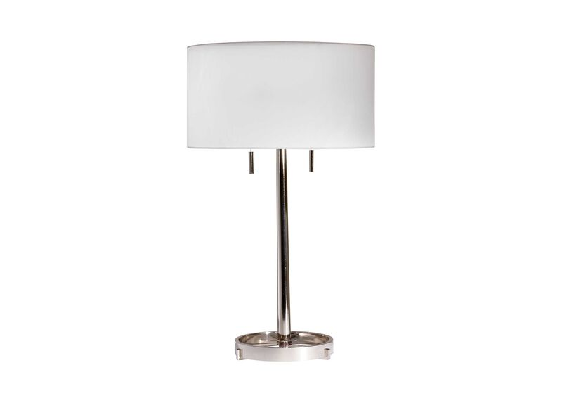 Braxton Table Lamp ,  , large_gray
