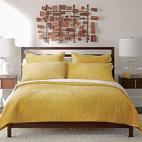Shop Bed Comforter Sets Quilts And Coverlets Ethan Allen Ethan
