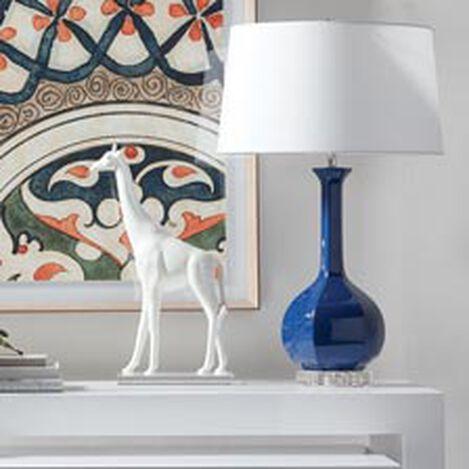 Ceramic Giraffe Sculpture Product Tile Hover Image 432056