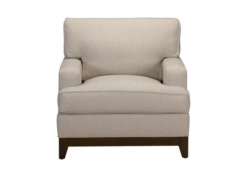Arcata Chair, Quick Ship