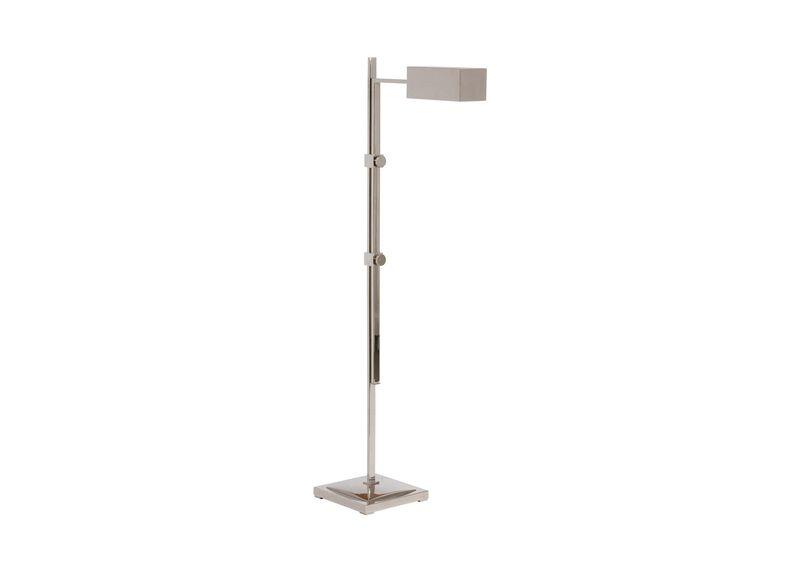 Macie Pharmacy Floor Lamp