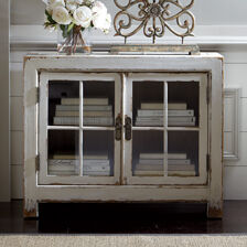 Shop Media Consoles | Living Room Entertainment Cabinets | Ethan Allen