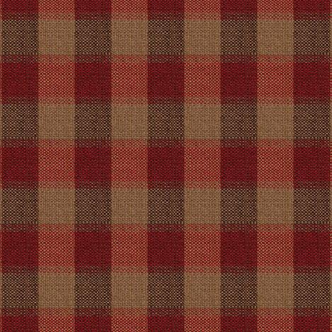 Cree Claret Fabric ,  , large