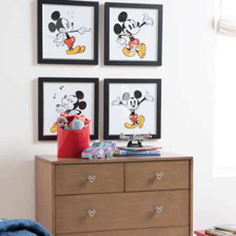 Mickey Mouse Shorts IV Product Tile Hover Image 070081D