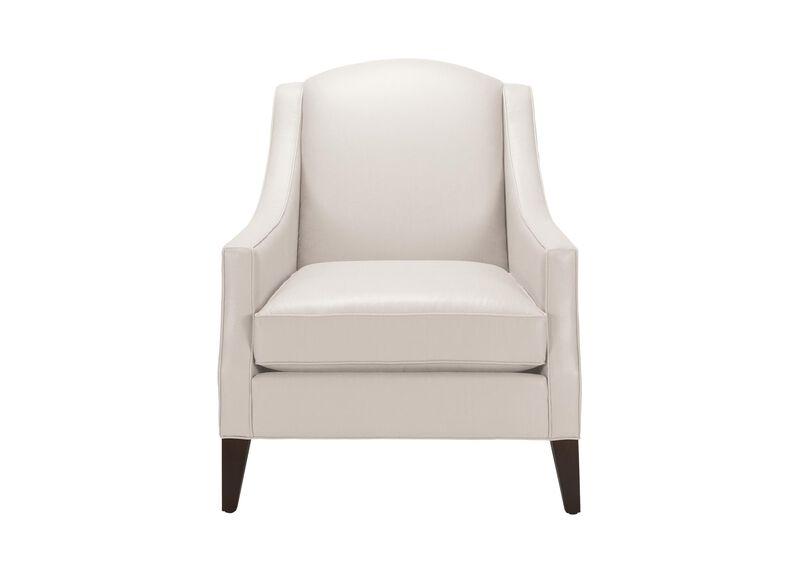 Sage Stationary Chair