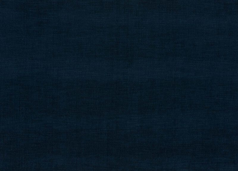 Hibbert Indigo Fabric