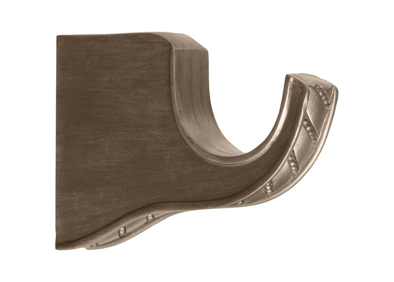 "2 1/4"" William Single Bracket, Oil-Rubbed Bronze ,  , large_gray"