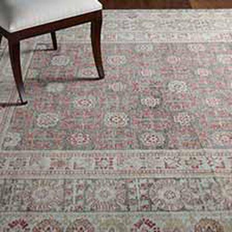 Samarkand Rug, Paprika/Brown ,  , hover_image