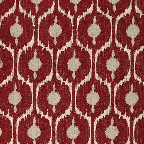 Walcott Garnet Fabric ,  , large