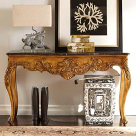 Joelle Marble Console ,  , hover_image