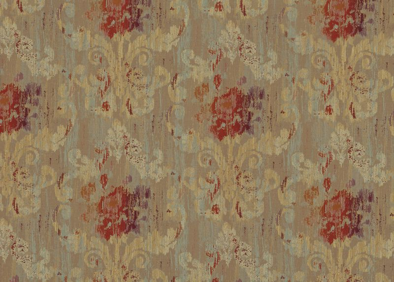 Aura Crimson Fabric ,  , large_gray