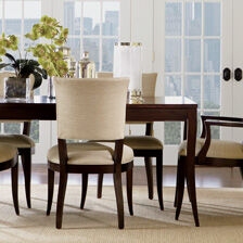 Null Null. Quick Ship. FREE SHIPPING. Barrymore Dining Table