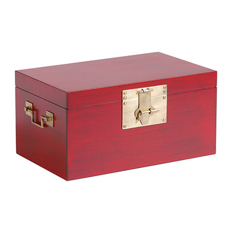 Red Small Canton Box ,  , large