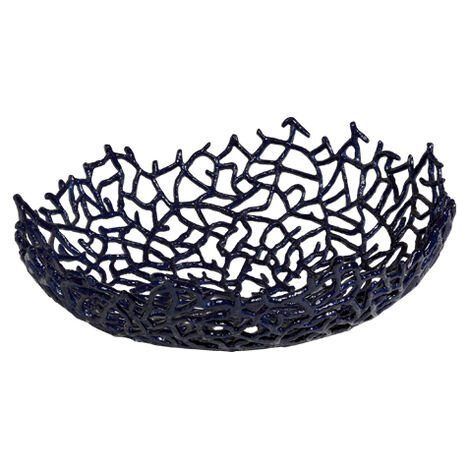 Cora Navy Bowl ,  , large