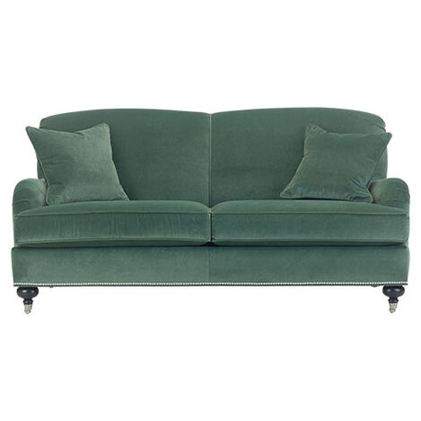 Oxford Sofa, Kent Emerald ,  , large