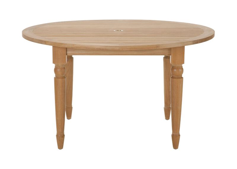 Millbrook Round Dining Table