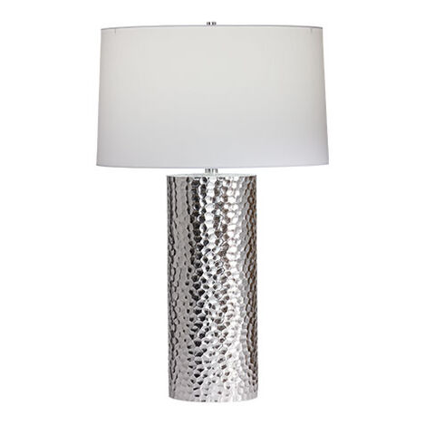 Ziesta Faceted Table Lamp Product Tile Image 096169