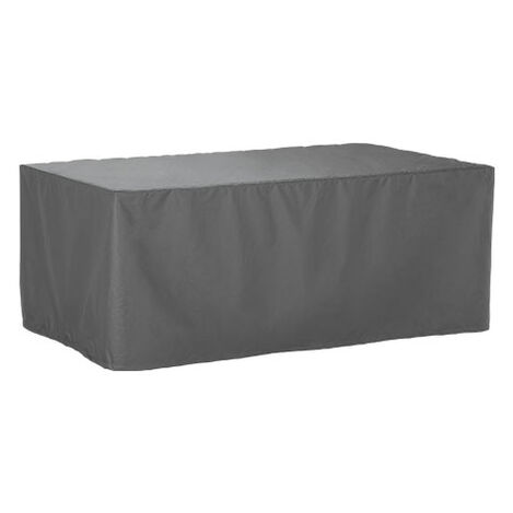 Biscayne/Bridgewater Cove Rectangular Dining Table Cover Product Tile Image 406910CVR