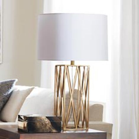 Table Lamps For Night Stands End Tables Amp More Ethan