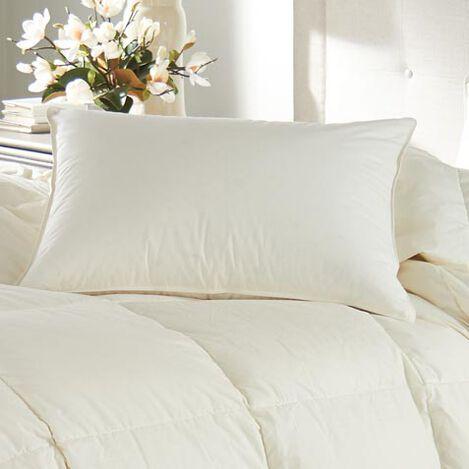 Lanadown™ Wool-Down Pillow Product Tile Image 031151