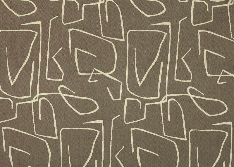 Veron Pewter Fabric