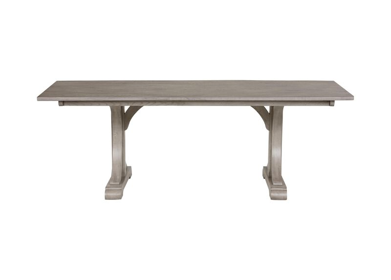 Corin Trestle Dining Table