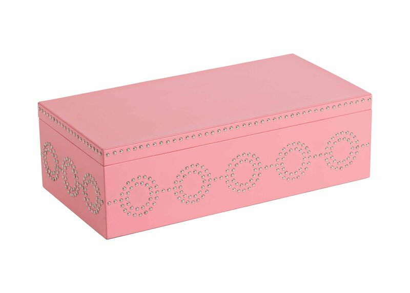 Coral Nail Deco Box ,  , large_gray