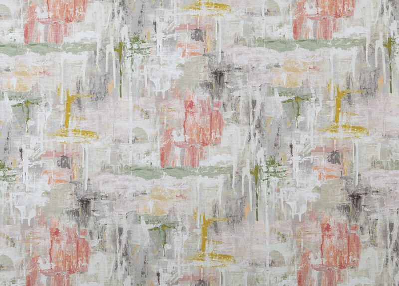 Dyer Blush Fabric