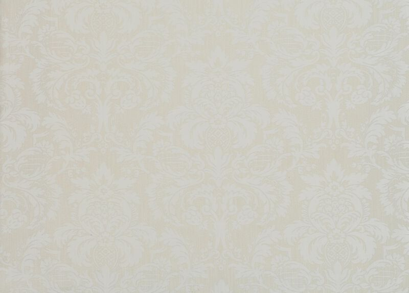Safia White Fabric by the Yard