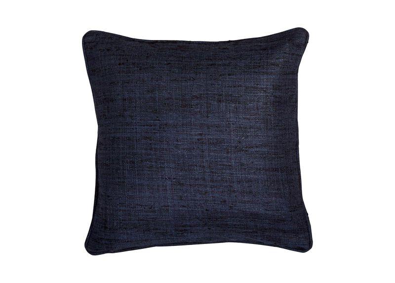 Raw Silk Pillow