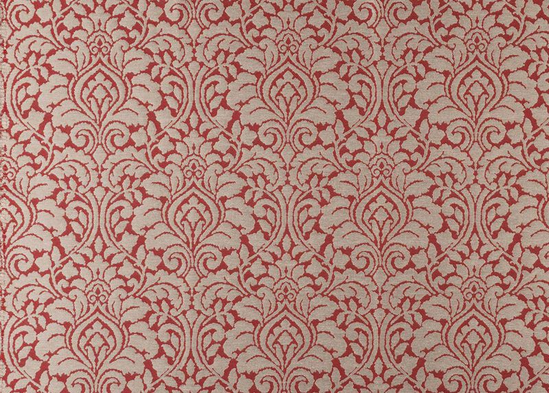 Noble Poppy Fabric ,  , large_gray