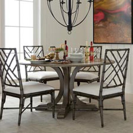ethan allen dining room sets.  large Corin Dining Table hover image Shop Room Tables Kitchen Round