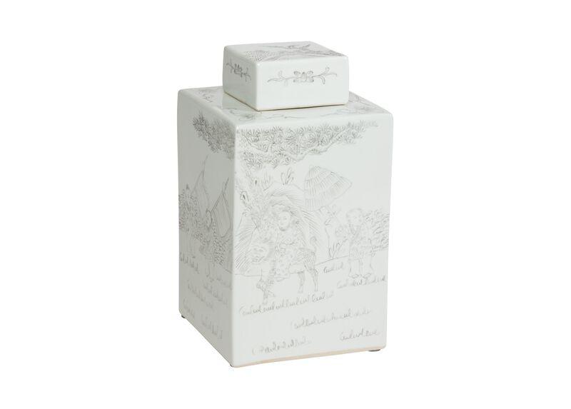 Pierce Jar